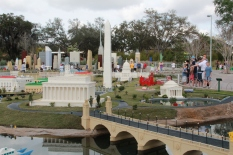 Mini LegoLand U.S.A