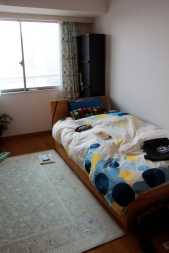 Room in Yokohama