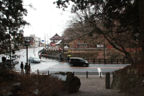 The Road That Leads to Nikko