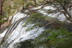 More falls.