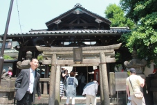 Kitsune Shrine
