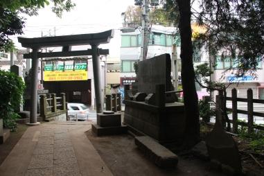 Kamagaya Shrine