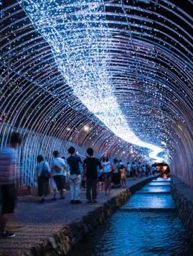Kyoto_milkyway