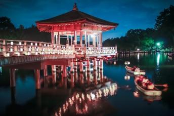 Nara_lanterns