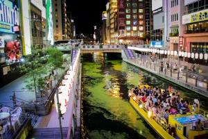 Osaka_ShinSaibashi