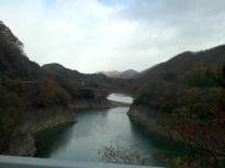 Peaceful Fall River