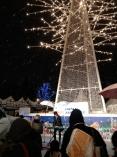 Christmas Town Center