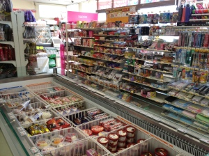 The Candy Isle