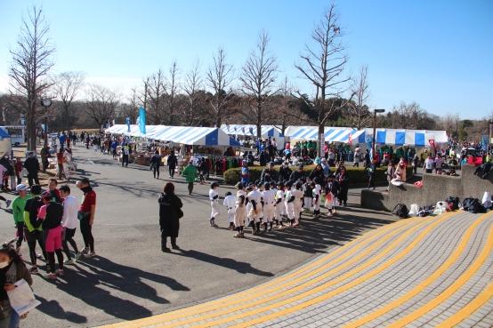 Main Area