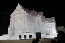 Thai Building