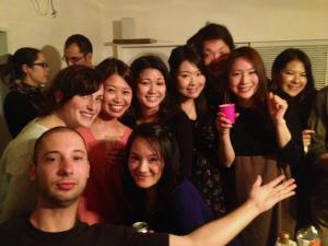 Omotesando Party