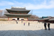 Chandeokgung Palace