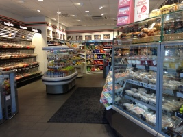 7-11s are like Japan, places of wonderment and good food