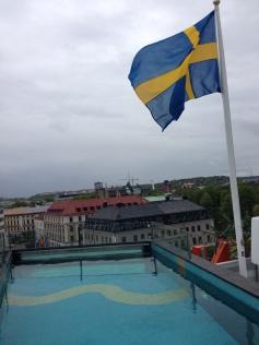Swedish pride