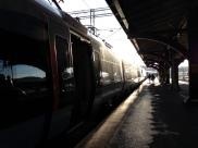 Leaving for Copenhagen