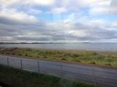 The Swedish coast