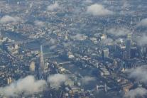 Beautiful morning view of London taken by Hugh Jeremy