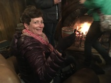 Hobbit banquet - Warming up before dinner