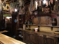 Hobbit banquet - The Bar